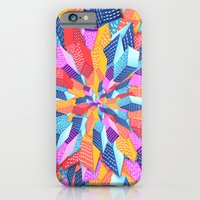 iPhone & iPod Case featuring Inside Out by Danny Ivan