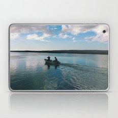 Boating Date Laptop & iPad Skin