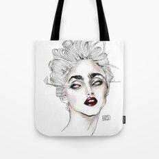 Vanity fair 1986  Tote Bag