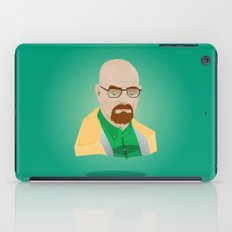 Walter H. White iPad Case