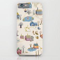 Little Village Slim Case iPhone 6s