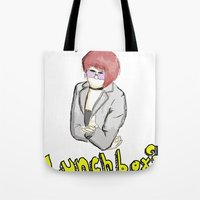 what have u done Tote Bag