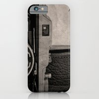 iPhone & iPod Case featuring Photography by pASob