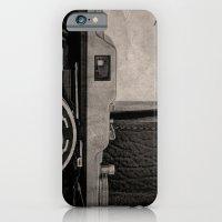 Photography iPhone 6 Slim Case