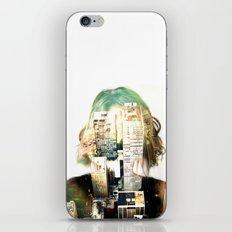 Insideout 2 iPhone & iPod Skin