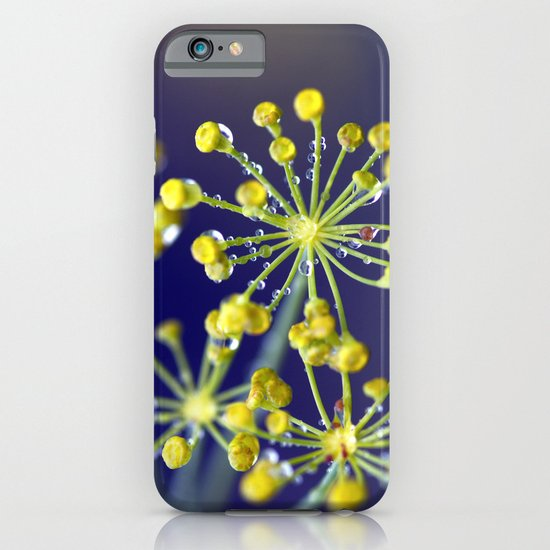 Dill 6186 iPhone & iPod Case