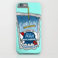 PBR Capri Sun iPhone 6 Slim Case