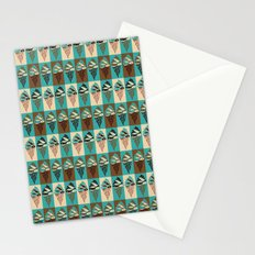 Chocomint Stationery Cards
