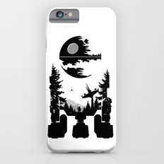 The Dark Side iPhone 6 Slim Case