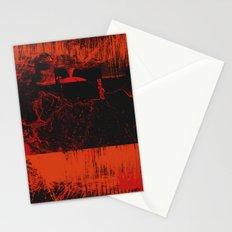 No Proxy Stationery Cards