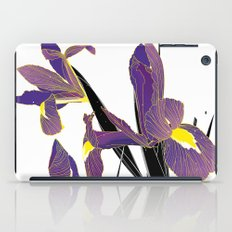 'Tell Me What To Swallow' / 'Iris' iPad Case