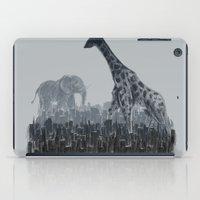 The Tall Grass iPad Case