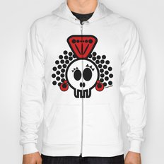 ***I´LL CARRY  on DANCING FLAMENCO even in  the GRAVE*** Hoody