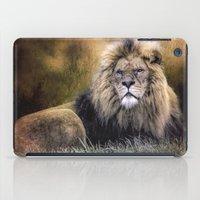 African Pride iPad Case
