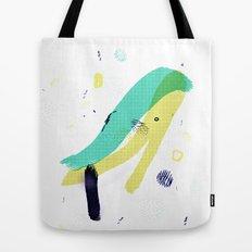+∆+ Tote Bag