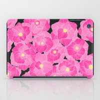 In Bloom iPad Case
