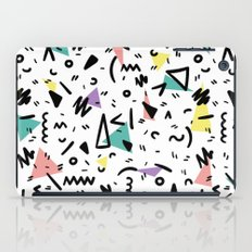 With Style iPad Case