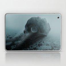 Skull 2 Laptop & iPad Skin