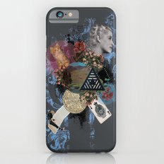 What Went Before Part 3 iPhone 6 Slim Case