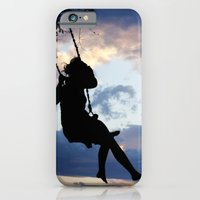 Her dreams are perfect iPhone 6 Slim Case