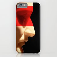 Silent Napoleon iPhone 6 Slim Case