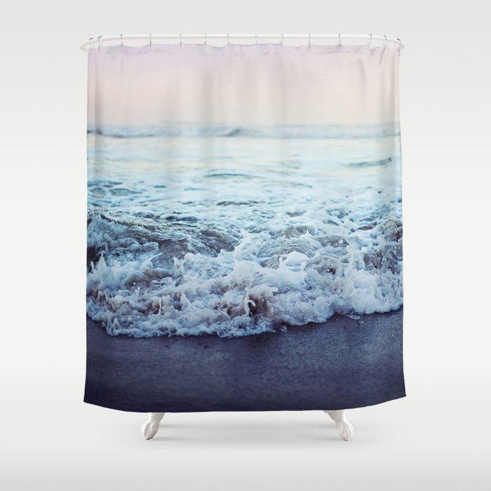 Mermaid Shopping Shower Curtains Mermaidheart