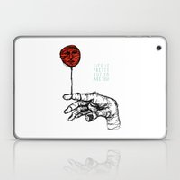 Life is Pretty Laptop & iPad Skin