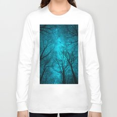 Stars Can't Shine Without Darkness  Long Sleeve T-shirt