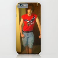Classic Americana iPhone 6 Slim Case