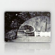 Coil Laptop & iPad Skin
