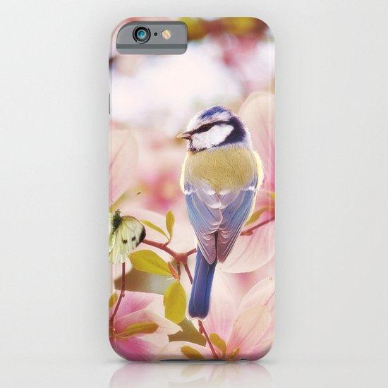 Blossom Buddies iPhone & iPod Case