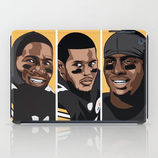 Young Money iPad Case