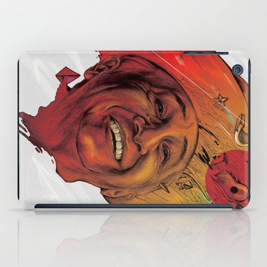 Tío Simón iPad Case