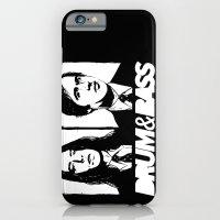 Nirvana DNB iPhone 6 Slim Case