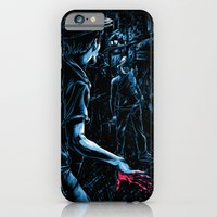 The Alley iPhone 6 Slim Case