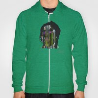 Input, Lost In Wonder, L… Hoody