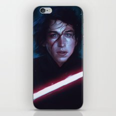 Kylo Ren iPhone & iPod Skin
