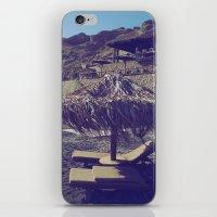 Private Paradise II iPhone & iPod Skin