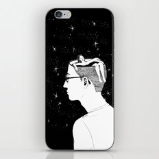 Rest Inside You iPhone & iPod Skin