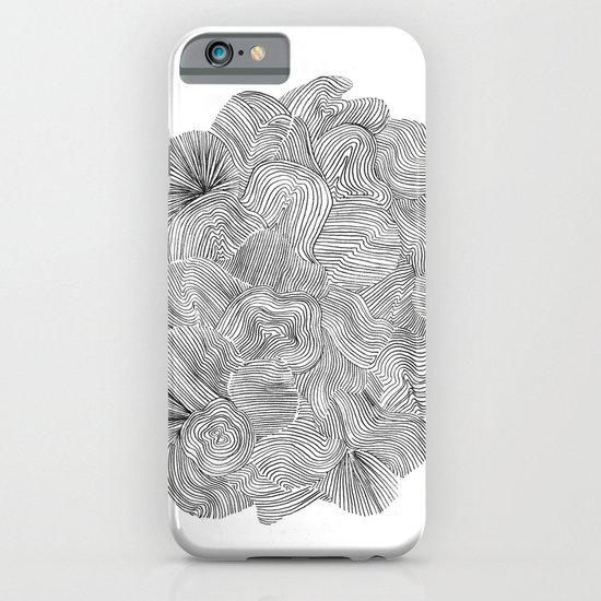 New Dawn Fades iPhone & iPod Case