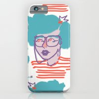 IEYEglasses iPhone 6 Slim Case