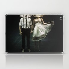abyss of the disheartened : IV Laptop & iPad Skin
