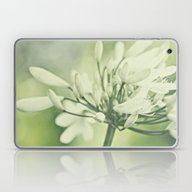 Laptop & iPad Skin featuring Just Breathe... by Lisa Argyropoulos