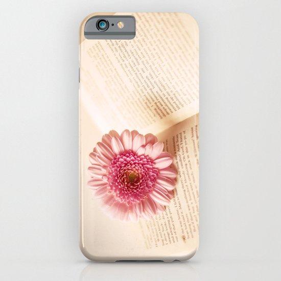 Under My Spell iPhone & iPod Case