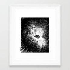 Apollonia Saintclair 607… Framed Art Print
