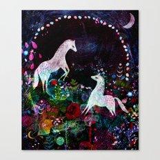 GardenDreams Canvas Print