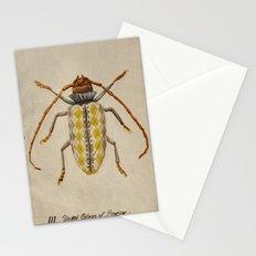 Urban Bug #3 Stationery Cards