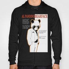Tony MonPanda - Bearface Hoody