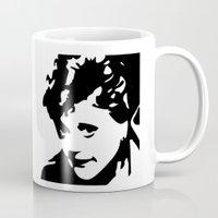 Fletcher, She Wrote Mug