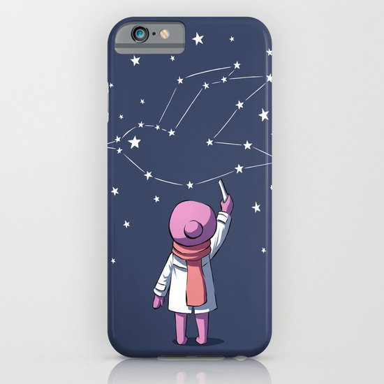 Constellation iPhone & iPod Case